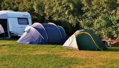 Hoe veilig kamperen met uw caravan